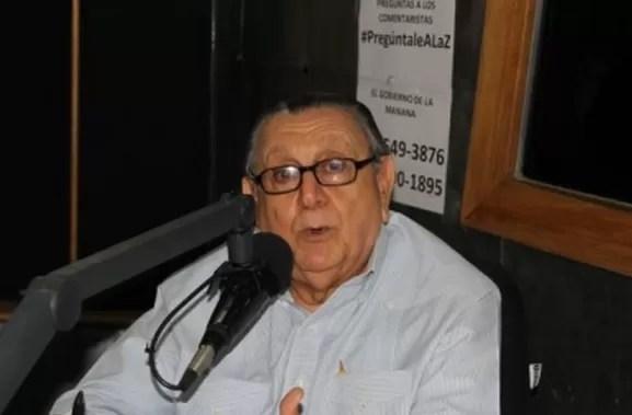 Julito Hazim