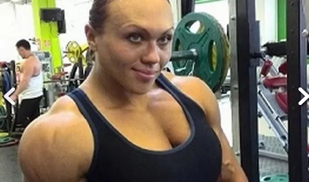 mujer fuerte 2