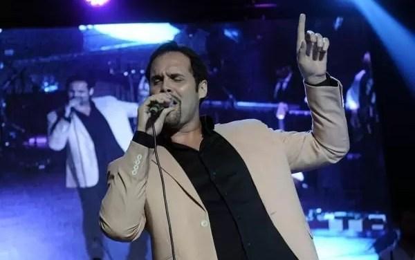 Frank Ceara pospone concierto por muerte de Johnny Ventura