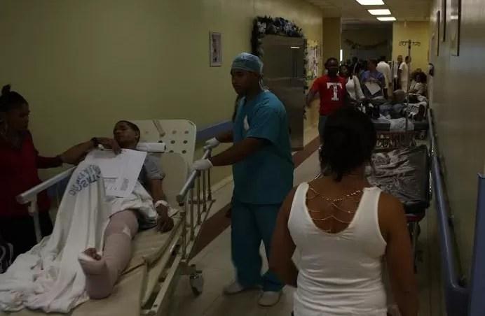 Hospital dominicano