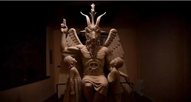 Satan el diablo
