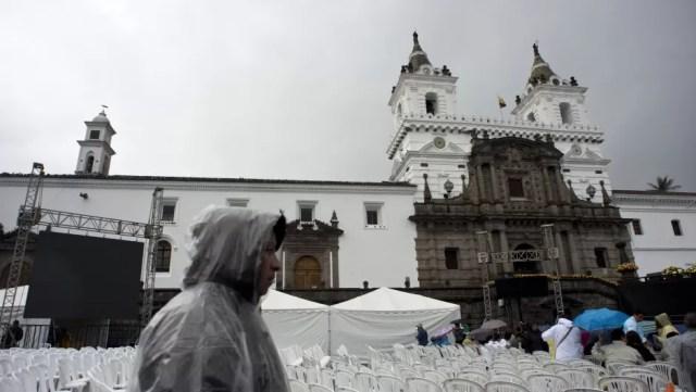 La economía de América Latina podría ser la próxima en entrar en crisis, según pronósticos del Banco Mundial. (Crédito: Getty Images).