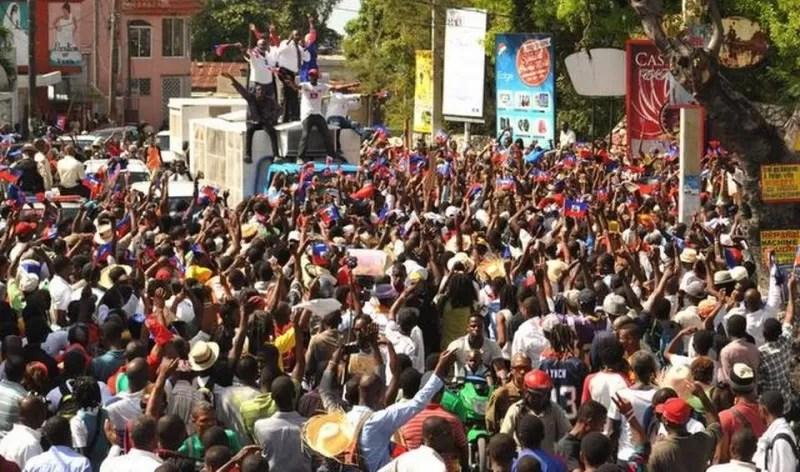 Solo diez legisladores fueron electos en legislativas de Haití, de 139 puestos