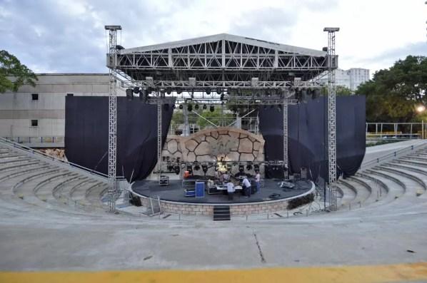 Anfiteatro Nuryn
