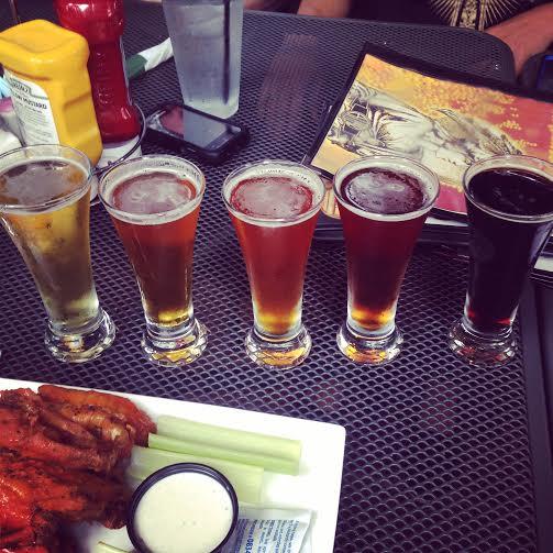 Cómo apreciar una cerveza