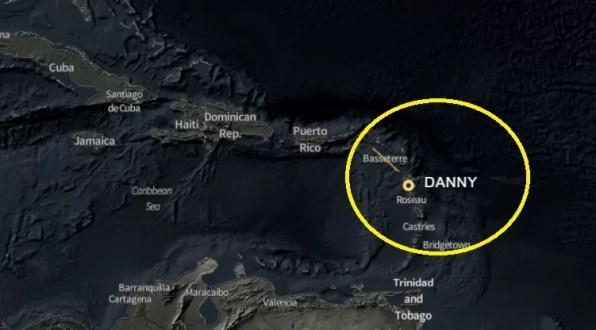 Depresion Danny