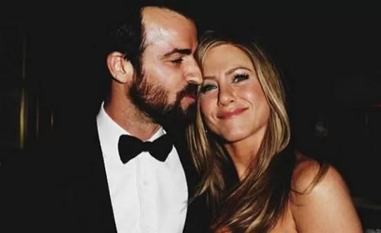 Notición para Jennifer Aniston: a sus 46, espera ¡mellizos!