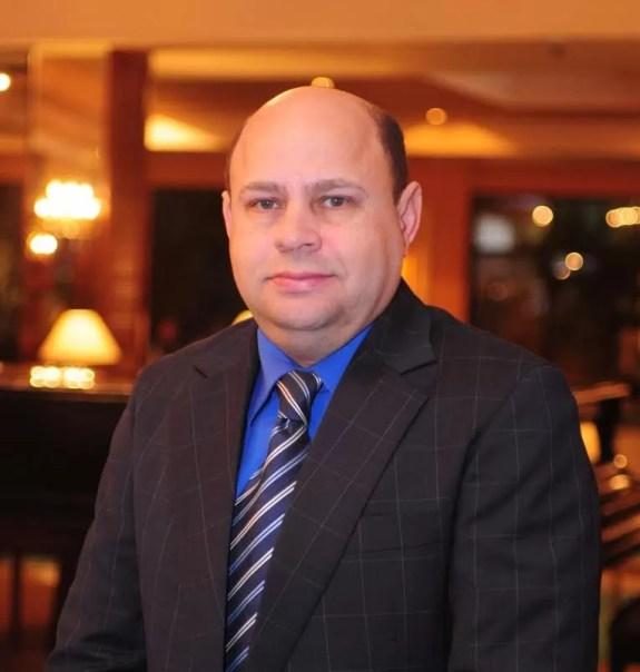 Jorge Ramos periodista