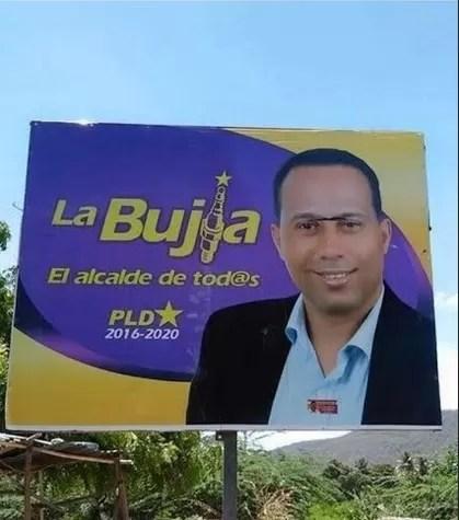 la Bujia