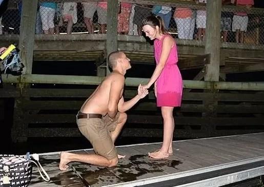 matrimonio propuesta