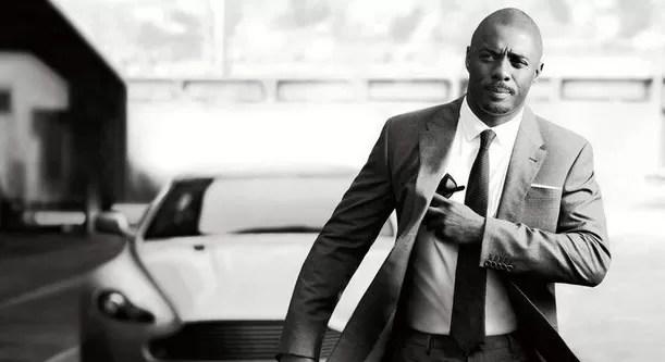 El autor de James Bond no quiere que un moreno sea 007 y es acusado de racista