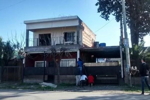 Casa argentina