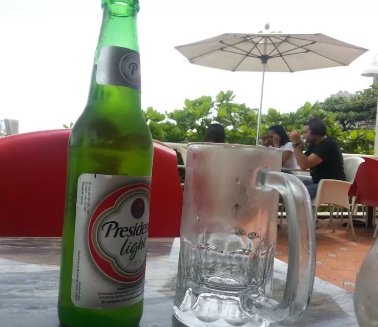La cerveza Presidente cumple 80 años