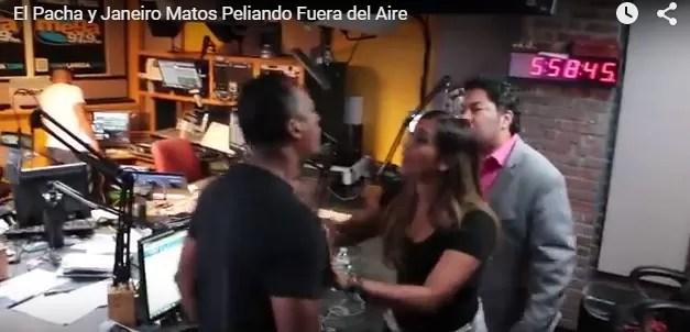 Video: El último show del Pachá