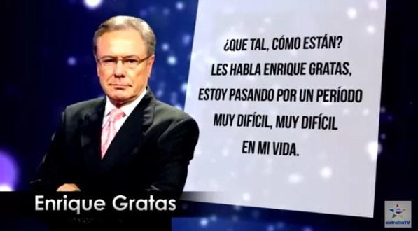 Enrique Gratas