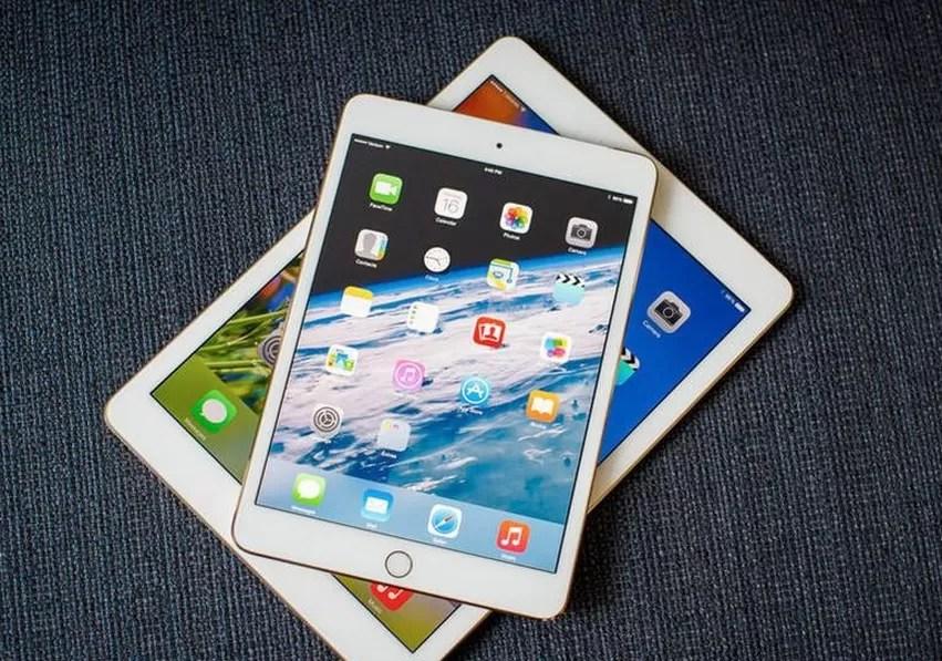 Apple lanza el  iPad Pro