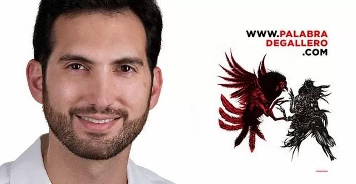 Karim Abu Naba´a quiere ser alcalde, lanzará su candidatura este miércoles