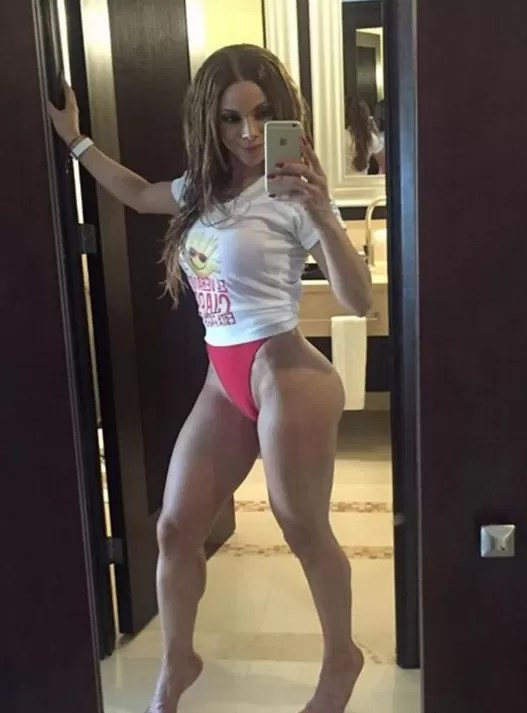 Karen manda video por whatsapp - 5 6
