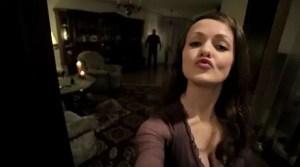 La selfie del infierno