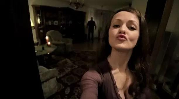 La selfie del infierno, el video viral que aterrorizó a todos