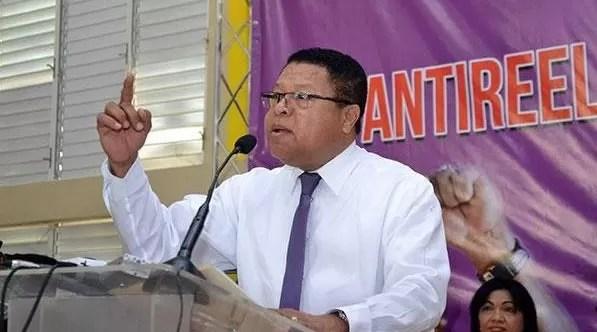 Lío por candidatura de alcalde por el PLD en Santiago