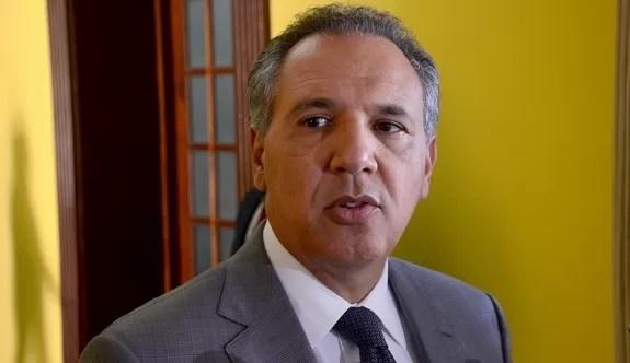 José Ramón Peralta dice que el gobierno no da exoneraciones