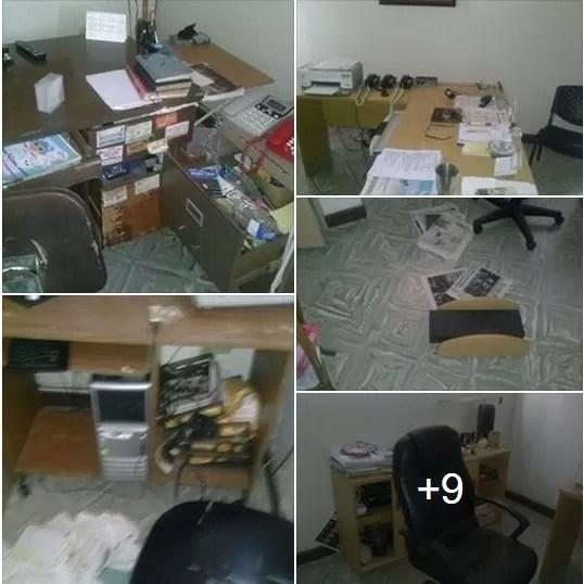 Roban 125mil pesos en efectivo y otros objetos al manejador de Anthoy Ríos