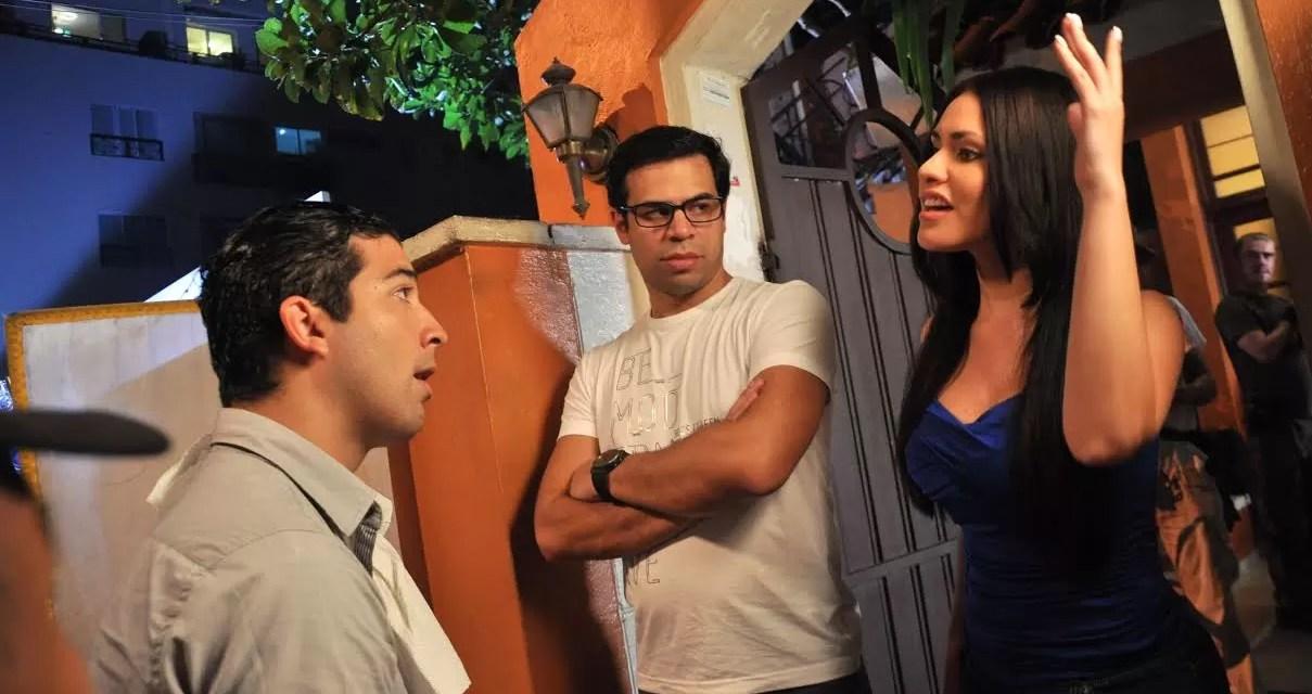 Lo que opina Armando Almanzar de «Todo incluido», se la comió con yuca