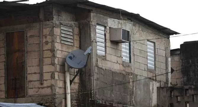 Se agudiza la pobreza en Puerto Rico
