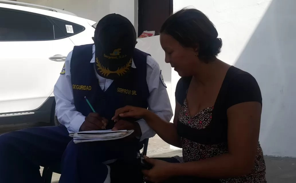 Analfabetismo en República Dominicana se redujo de 14 a 7%
