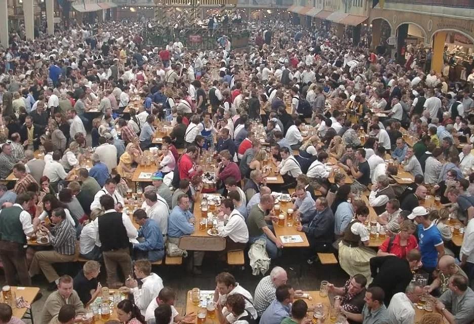 Oktoberfest: La fiesta más grande de la cerveza