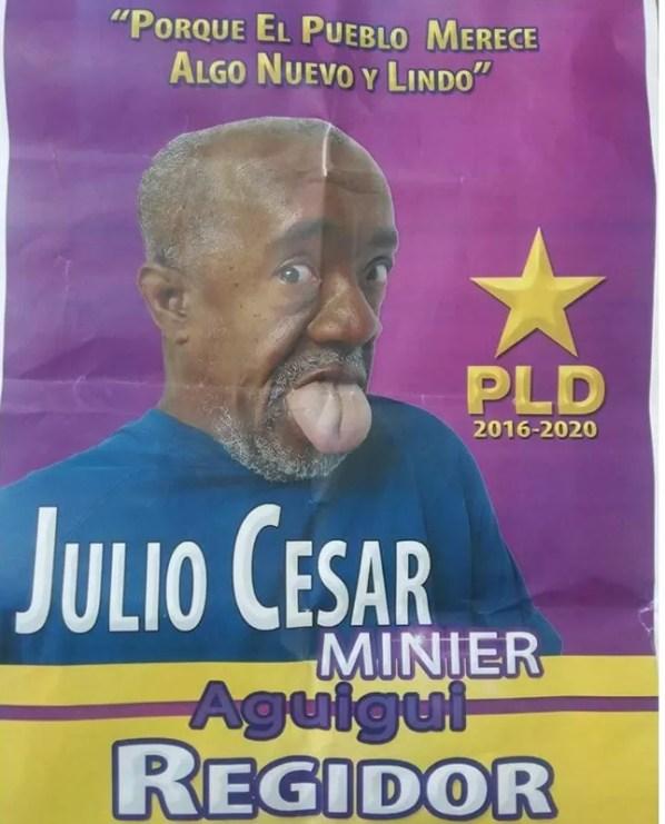 Julio Cesar Minier