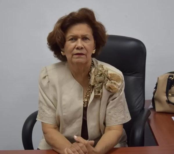 Zoila Martinez
