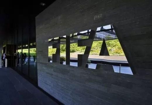 FIFA quiere que en Venezuela haya una tienda de artículos de promoción (EFE)