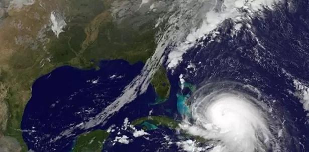 Nueva York se prepara para posible llegada del huracán Joaquín