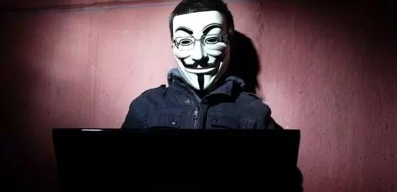Anonymous publica una guía para 'hackear' al Estado Islámico