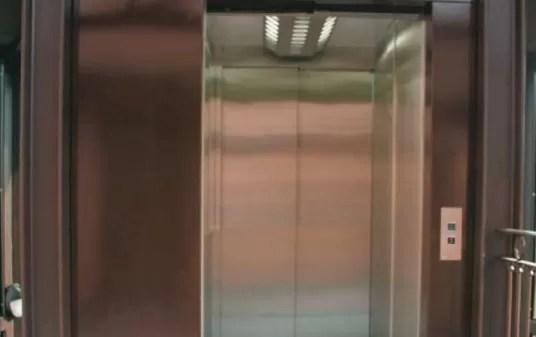 Muere hombre aplastado por el ascensor de una cabaña turística en Santiago