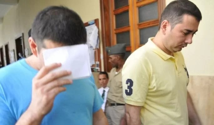 Tribunal descarga a  los hermanos Buitrago