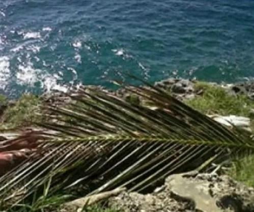 Hombre se suicida lanzándose al mar