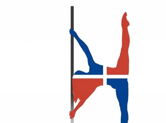 RD: Realizarán primera competencia de Pole Dance