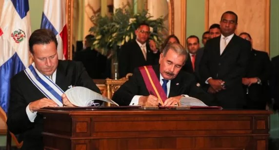 RD y Panamá reafirman compromisos de cooperación