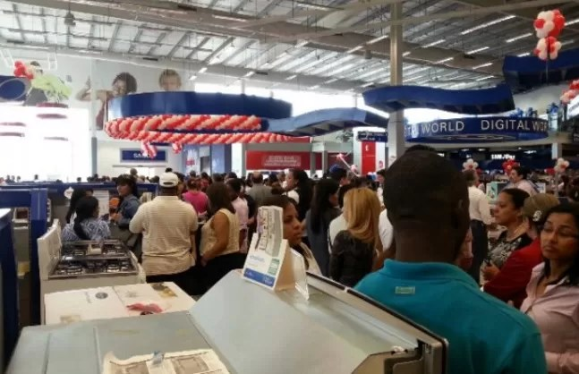 Ofertas para el viernes negro en República Dominicana
