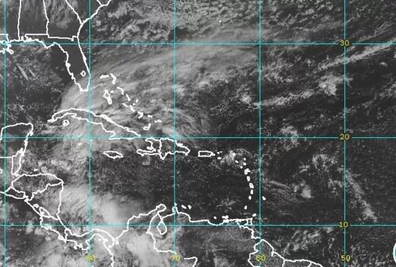 Meteorología anuncia chubascos en la tarde y noche