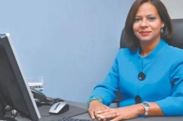 Altagracia Paulino ya no será la directora de ProConsumidor
