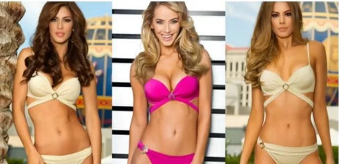 Las favoritas para ganar Miss Universo