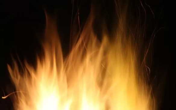 Fuego Incendio