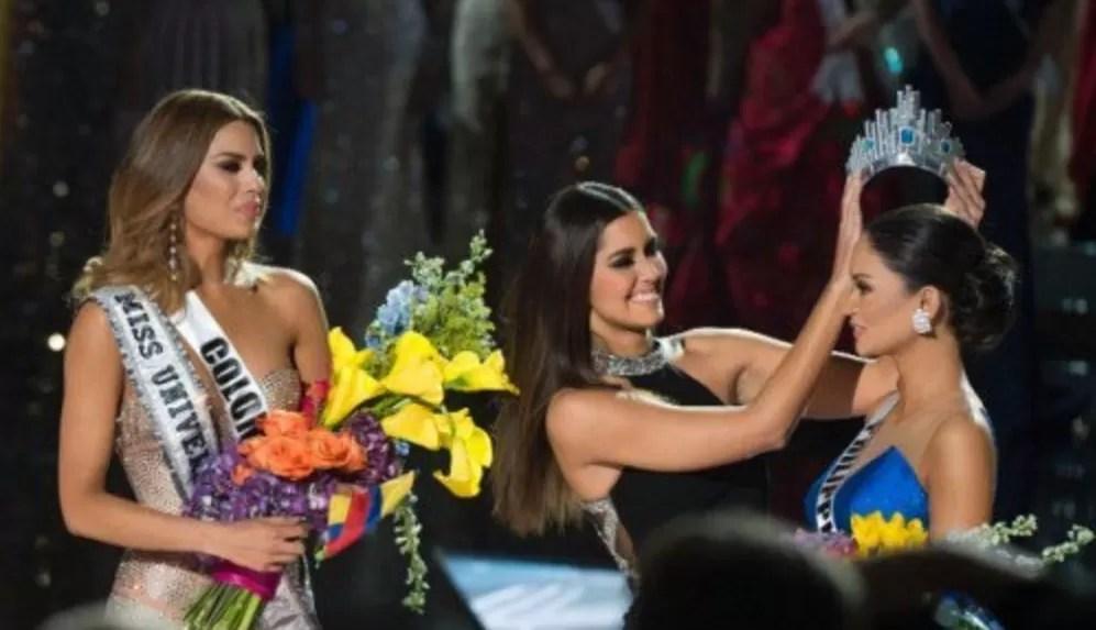 Miss Universo Filipinas