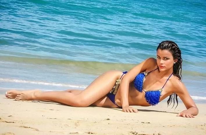 ¿Traerá Clarissa Molina la corona de Miss Universo?