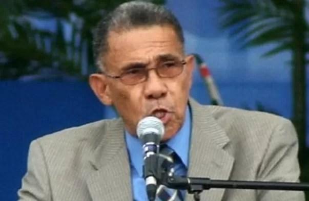 Pastor dice que la justicia está enferma
