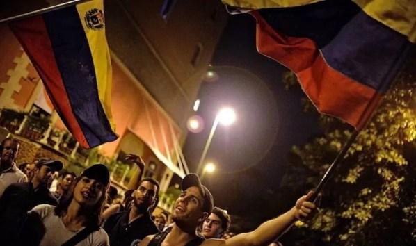 Politica Venezuela